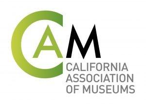 California Association of Museums Logo