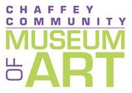 Chaffey Community Museum of Art Logo