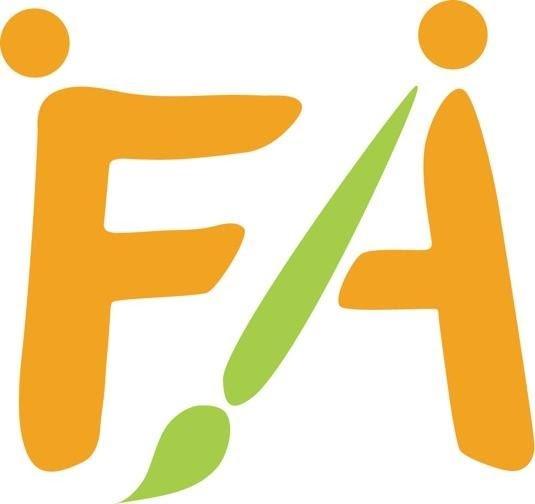 First Artist Logo